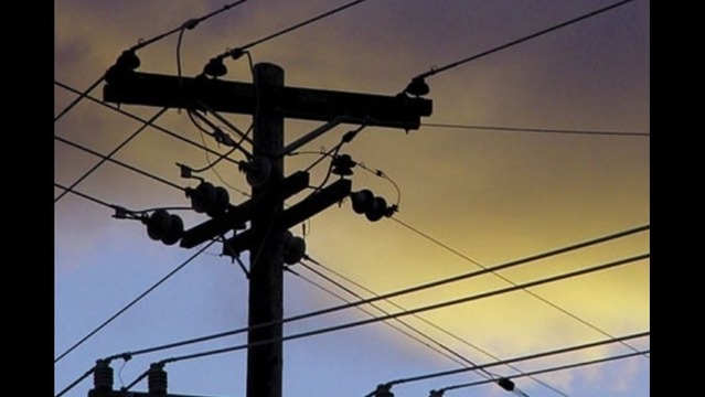 Power outages in Central New York and estimated times power will be back on