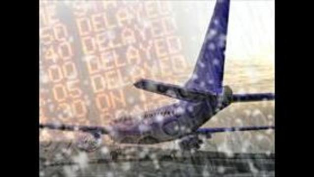 Nor'easter forces airlines to cancel thousands of flights