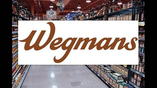Wegmans once again ranked among nation's best companies to work for