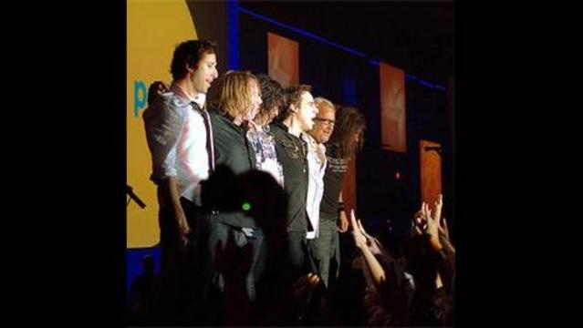 Foreigner to kick off 40th anniversary tour at Lakeview Amphitheater