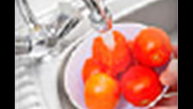 Food Allergies Linked to Pesticides
