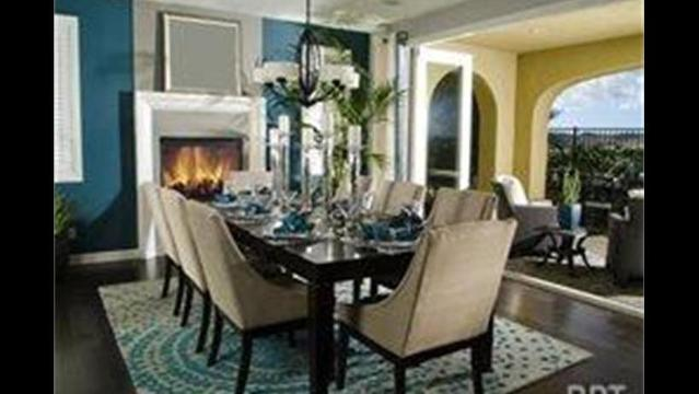 Nix the neutrals: Undoing open house decor to make a new home your own