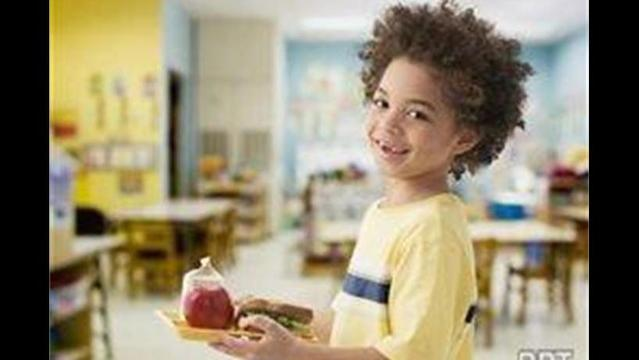 Is it really possible for kids to like whole grains?