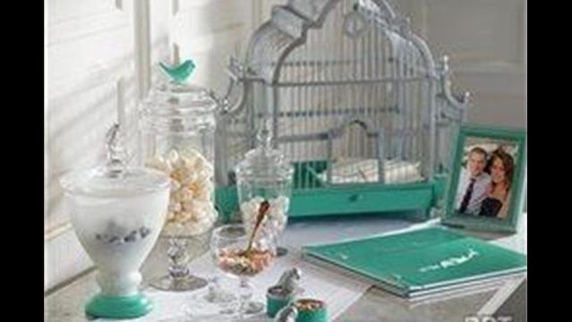 Wow guests with original wedding reception touches