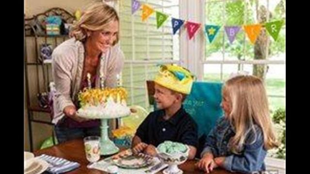 Baffled by birthdays? Simple ways to make your child's day bigger than Christmas
