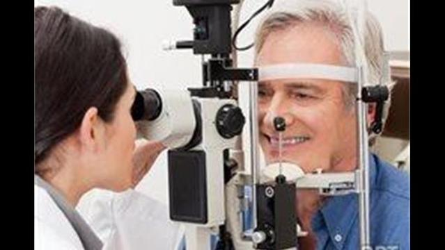 Eye-opening facts about aging eyes and vision problems