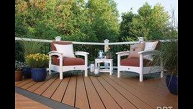 Time to try to DIY: Easy outdoor living projects that can be done in a few weekends