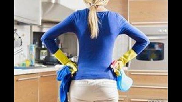 Healthy housekeeping tips offer a fresh approach to seasonal cleaning