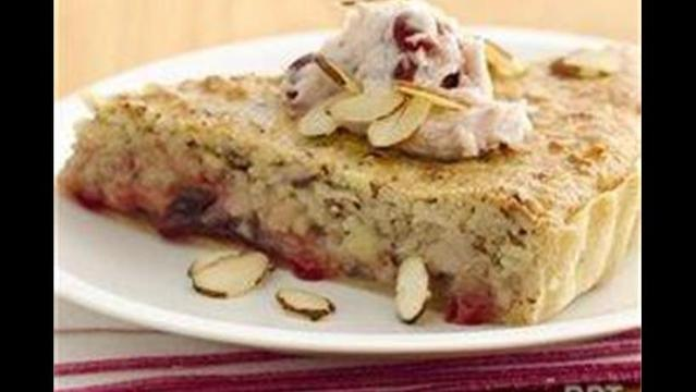 Have a delicious baking recipe? Share it with the world