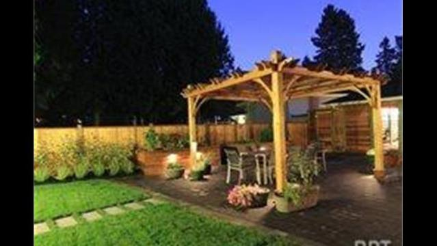 Backyard projects to turn the area into a treasured sanctuary