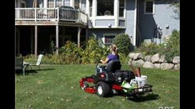 In the market for a mower? The A to Z of zero-turn mowers