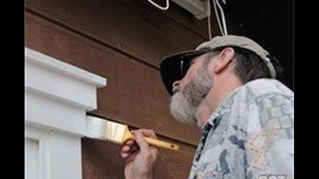 Stop home-maintenance headaches caused by the harsh weather