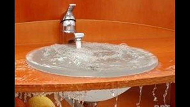 Prevent frozen water pipes from flooding your home this winter