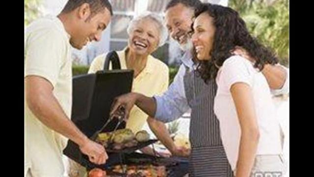 Food safety tips for the summer cookout