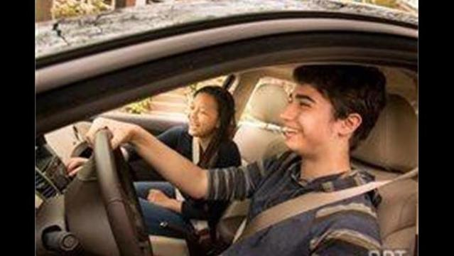 Good habits to keep teens safe on the road