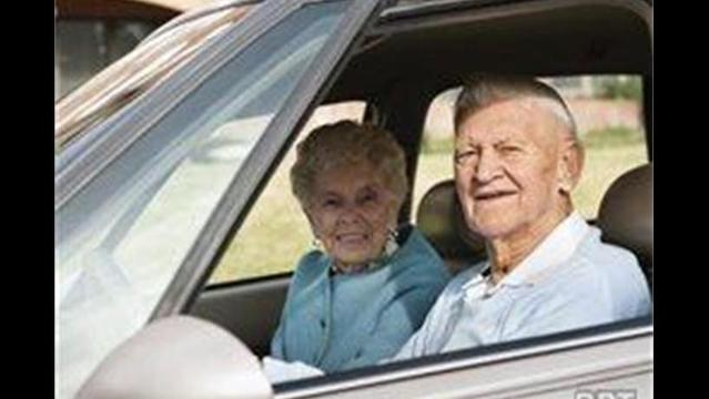 Seniors willing to discuss driving abilities, yet conversations rarely happen