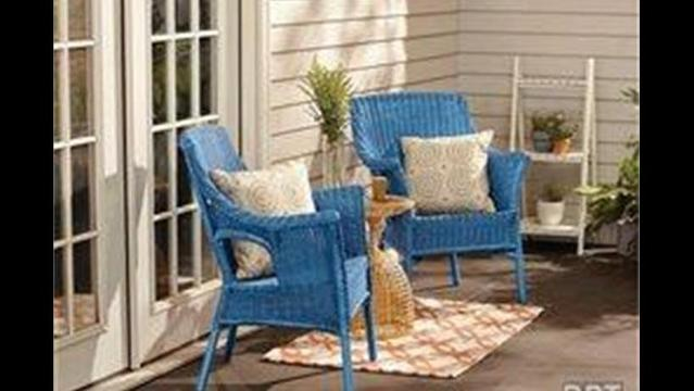 Celebrate patio season with elegant and affordable outdoor updates