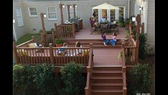 Deck dreaming: 5 easy steps to plan the perfect deck