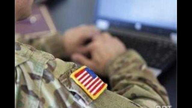 From battlefield to boardroom ... jobs report suggests more positive employment environment for military veterans