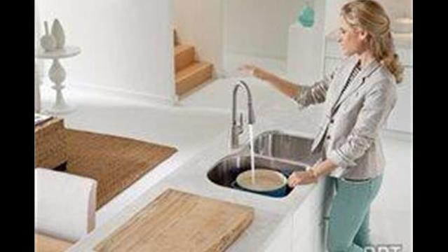 Decor through the decades: How kitchen and bath product designs have evolved