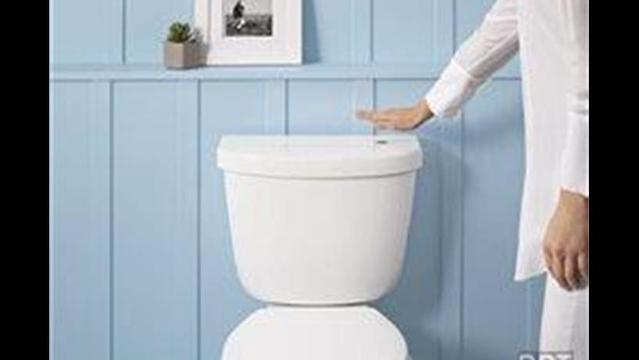Must-have technology is making bathrooms healthier, safer, more enjoyable