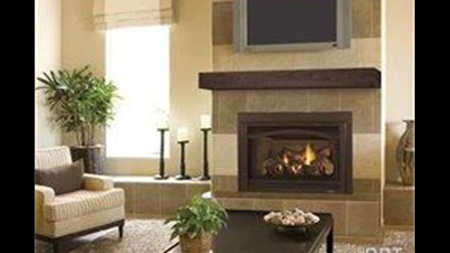 The great debate: Stacking TVs and fireplaces