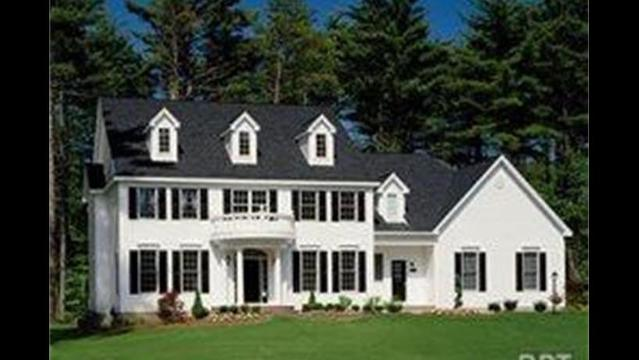 Add curb appeal to your home inspired by architecture