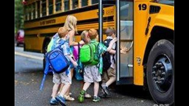 Beyond the backpack: Back-to-school shoe-shopping tips to keep kids healthy and parents happy