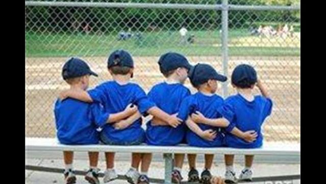 Make sportsmanship part of your child's (and your) game plan