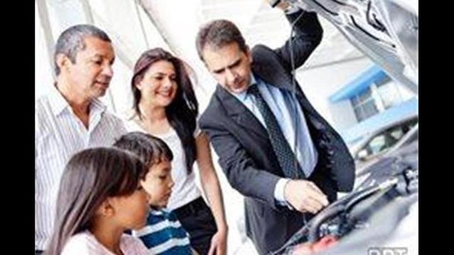 Shopping for a new vehicle? 5 questions to ask yourself before signing on the dotted line