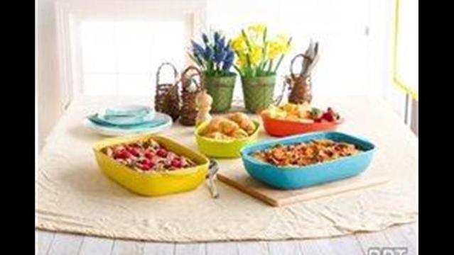 Dress up your dinner party this season: table makeover tips to entertain in colorful style
