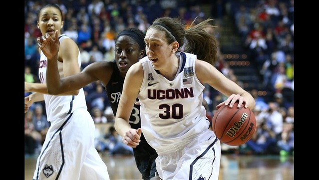 Breanna Stewart says she was sexually abused for two years during childhood""