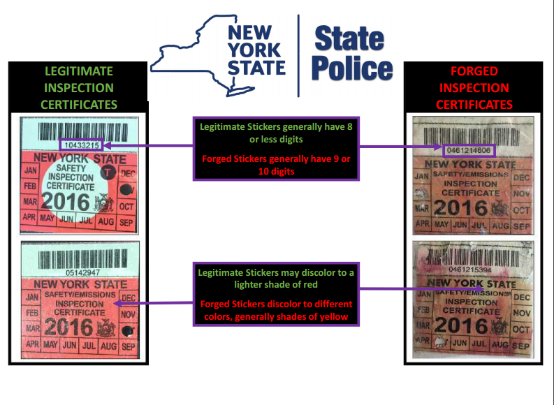 Ny state car registration replacement 11