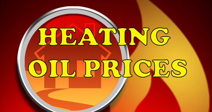 Heating Oil prices