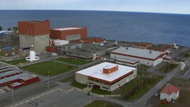 FitzPatrick Nuclear Plant preserving hundreds of jobs
