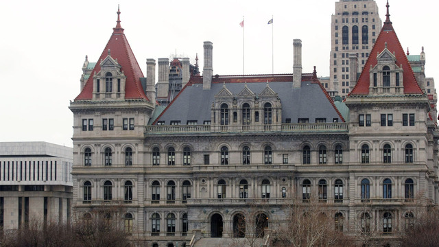 Gov. Cuomo releases proposals ahead of 2018 State of the State