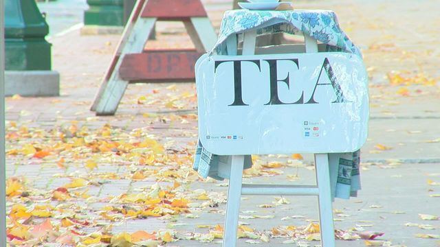 The Little Tea Cart opens in Downtown Syracuse: What's in Store
