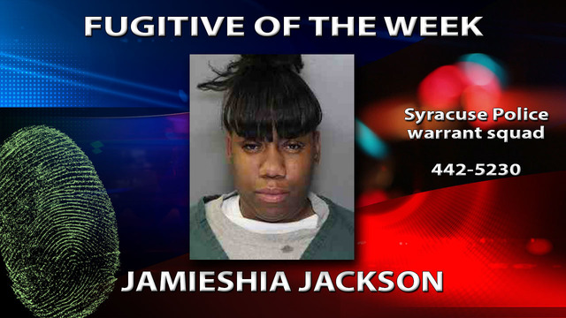 Woman wanted in gang assault case surrenders to Syracuse Police