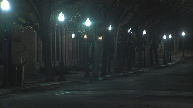 Franklin Square Lights: Your Stories