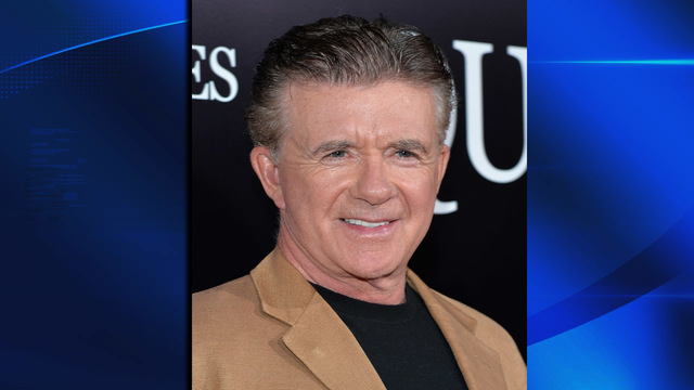 Report: Actor Alan Thicke dies at 69