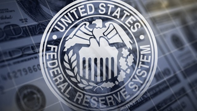 Report: Federal Reserve increases interest rates for the second time in 10 years