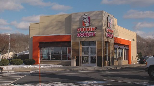 Dunkin Donuts opens on Brighton Hill: What's in Store