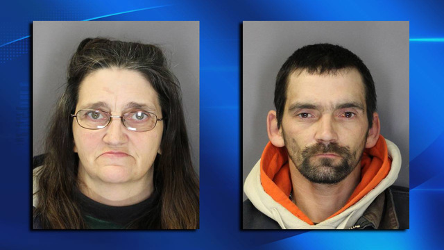 Cortland Co. owners facing charges after SPCA finds emaciated dog