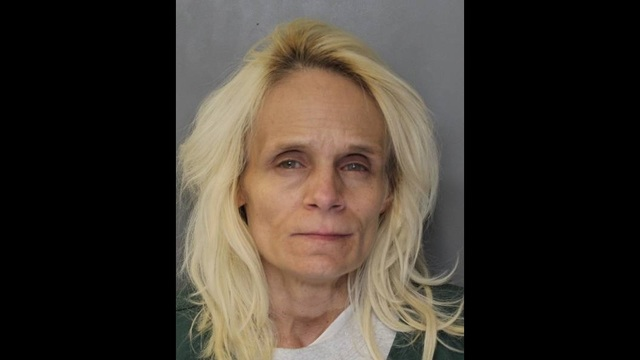 Phoenix woman arraigned for allegedly helping to hide murder victim's body