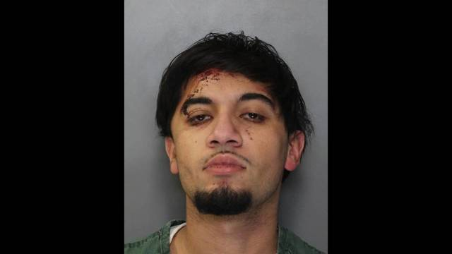 Deputies: Baldwinsville man leads police on a chase, charged with DWI