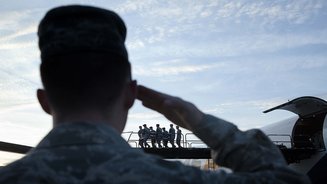 US Air Force revamps tattoo policy to boost recruiting