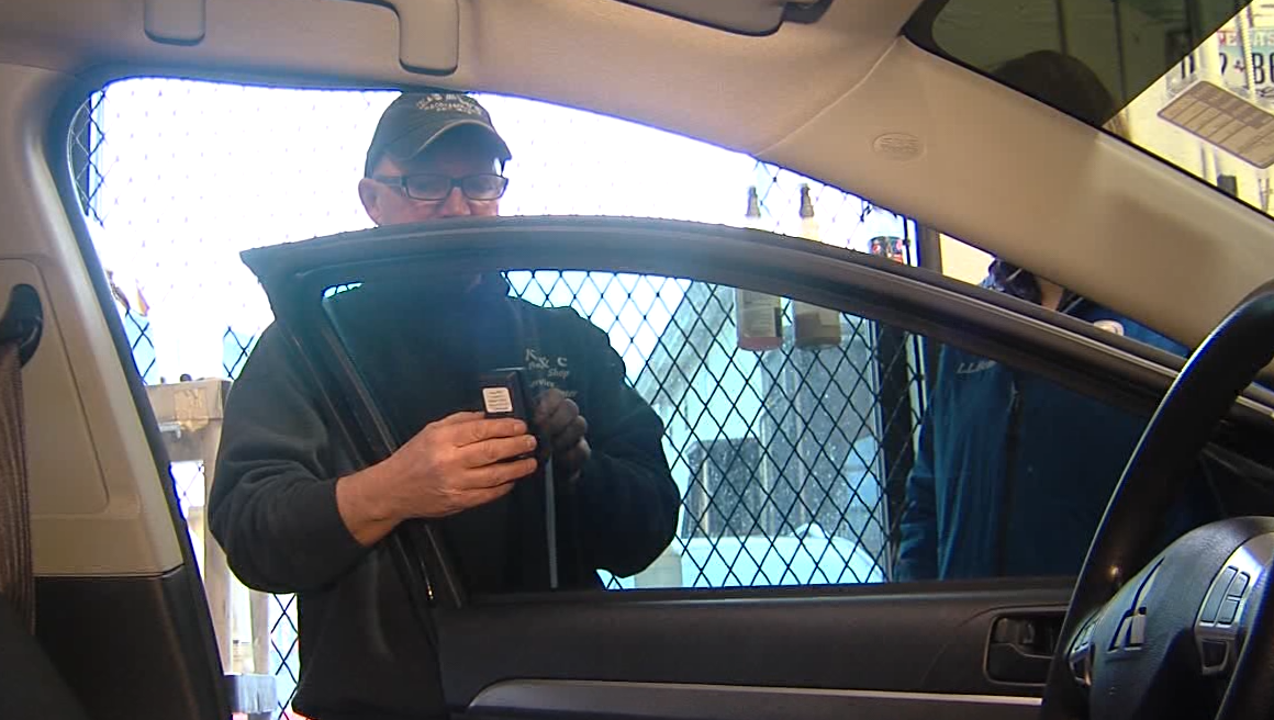 Dmv Releases Video On New Window Tinting Law In New York