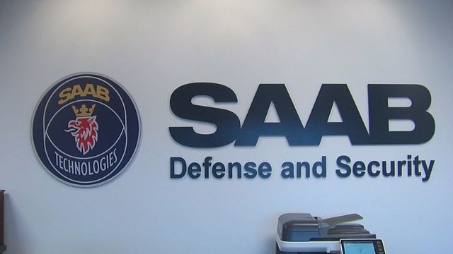 Saab Defense and Security sees CNY job growth, big projects