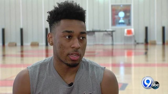 Jim Boeheim on John Gillon: 'He is the only reason we have won 8 games in a really difficult league'