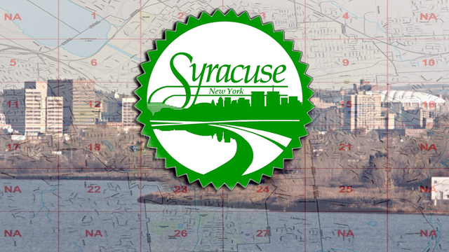 City of Syracuse announces yard waste pickup schedule